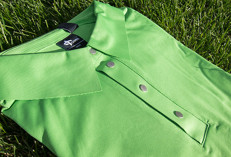 Cross Golf Apparel