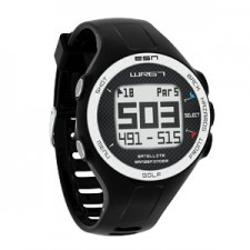 WR67 Designer Golf GPS Wristwatch by Expresso Satellite Navigation