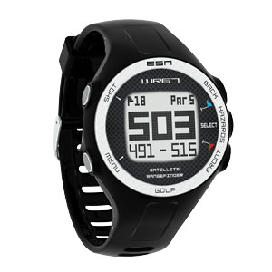 WR67 Designer Golf GPS Wristwatch by Expresso Satellite Navigation
