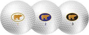 Nicklaus Golf Balls