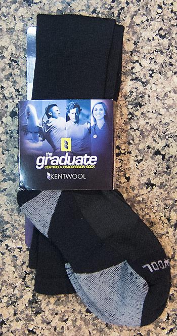 Kentwool_Graduate_Compression_Sock