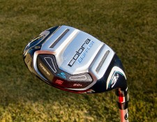 Cobra Golf - Baffler XL Hybrid