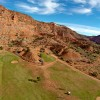 Coral Cliffs Golf Course - Kanab, Utah