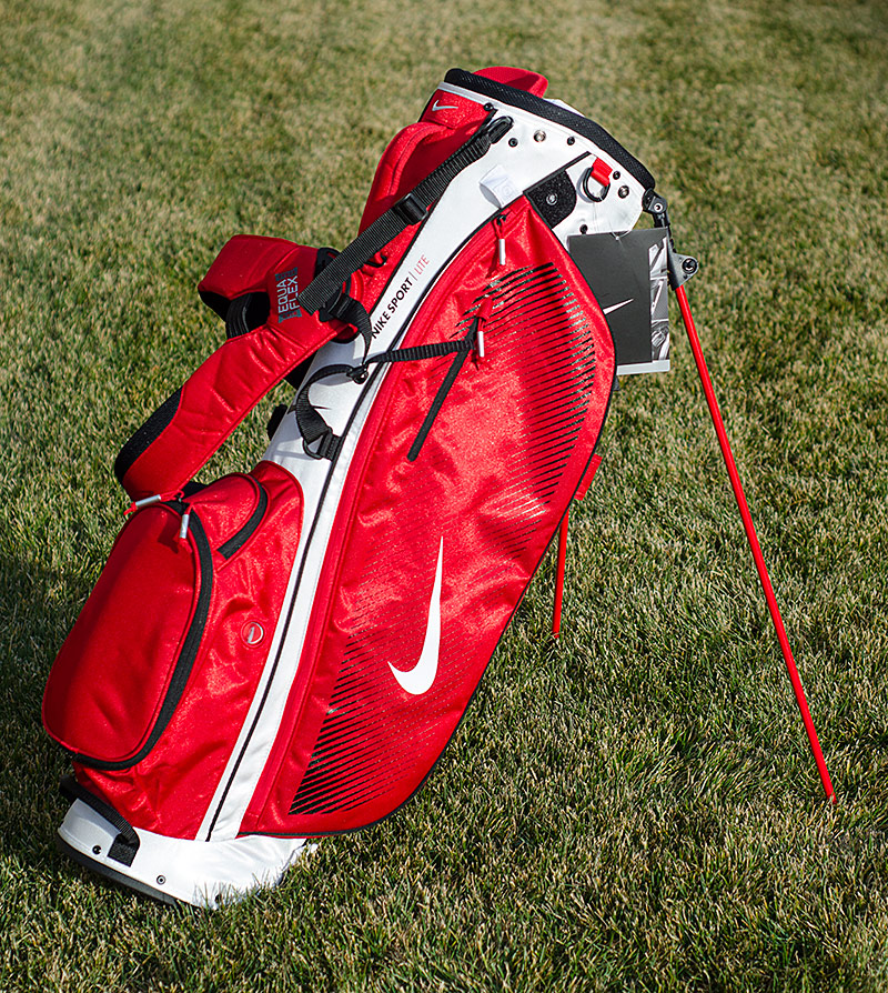 Nike Sport Lite Golf Bag