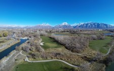 River Oaks Golf Course, Sandy, Utah