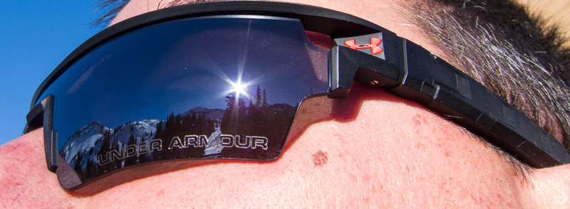 Under Armour Phenom Sunglasses