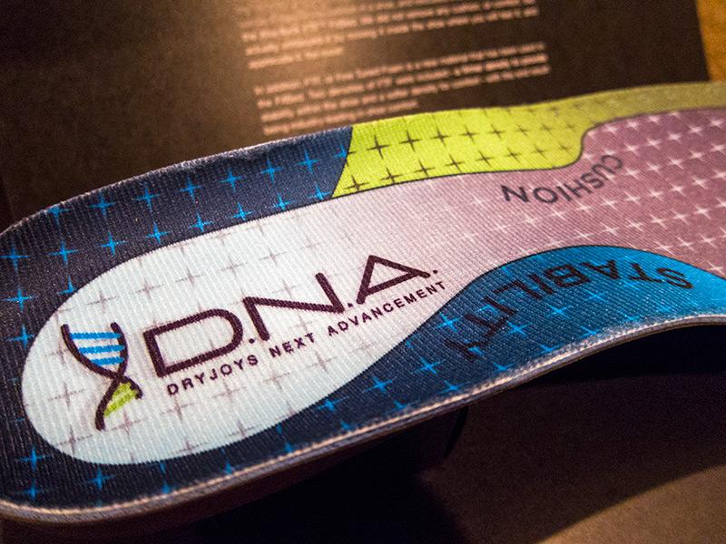 FootJoy DNA FitBed