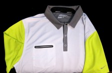 Nike Golf Innovation Men's Golf Polo