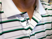 Bobby Jones XH20 Aero Polo