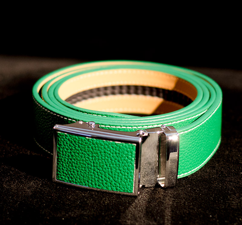 Nexbelt golf belt