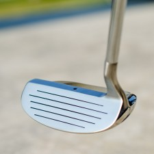 Can a chipper (or Flipper in this case) be the cure for the chip yips?  I'm desperate enough to find out.