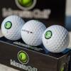 Monsta Golf Balls