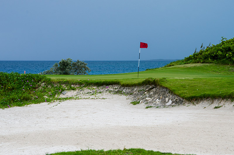 Sandals Resorts Golf