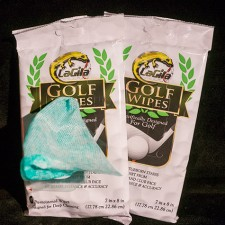 Golf Wipes