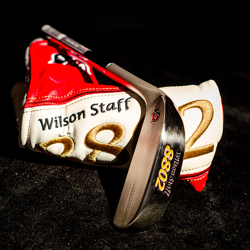Wilson 8802 Putter