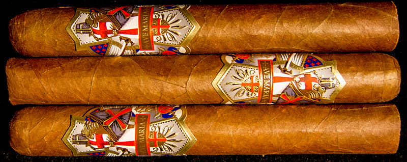 Ave Maria Crusader Cigar