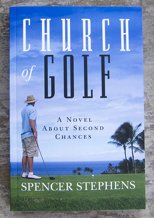 Church of Golf