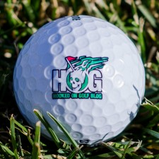Hooked On Golf Blog Golf Ball
