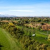 Meadowbrook Golf Course Aerial - click for more