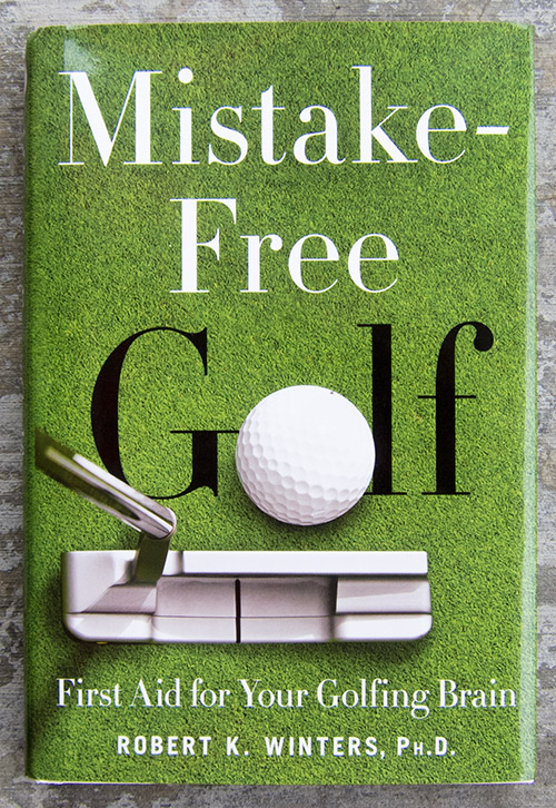 Mistake Free Golf