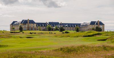 Fairmont Hotel - St. Andrews, Scotland