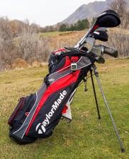 TaylorMade Supreme Hybrid Golf Bag