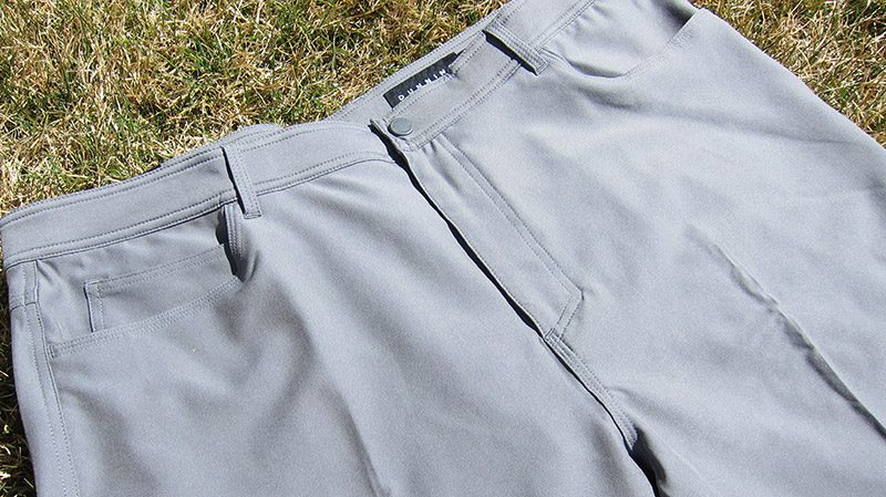 Dunning Stretch Performance Bottoms (Golf Shorts)