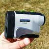 ScoreBand Laser Rangefinder - click to buy