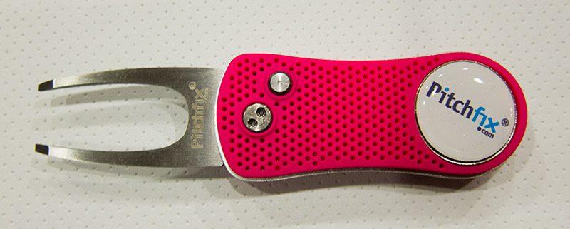 Pitchfix Switchblade Divot Tool
