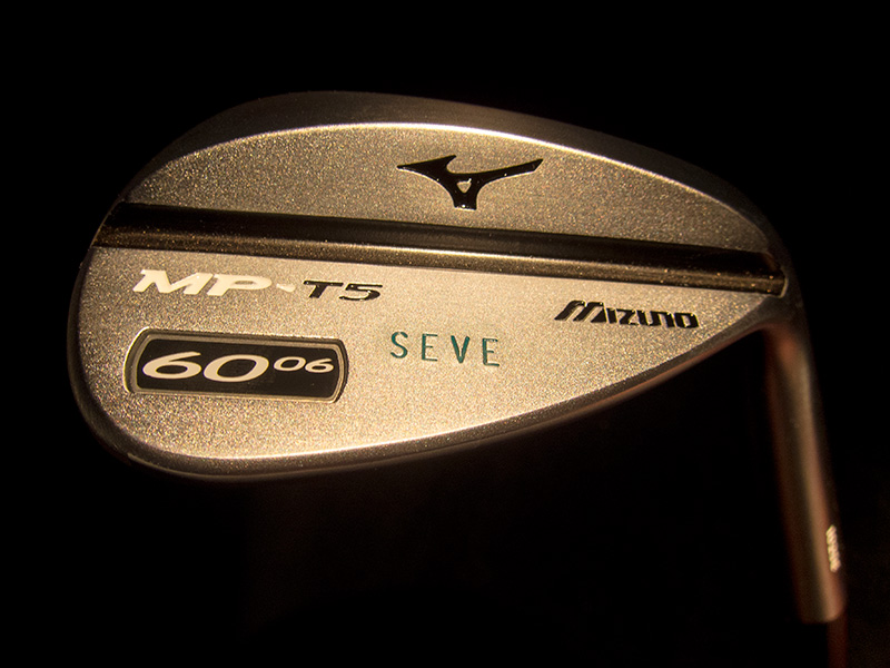 "The ""Seve"" Wedge"