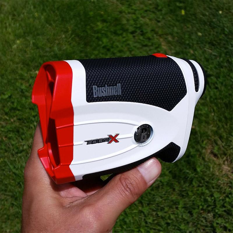 Bushnell TourX Golf Laser Rangefinder