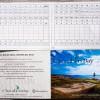Chambers Bay Scorecard
