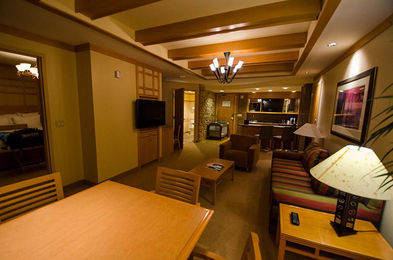 Pechanga Suite