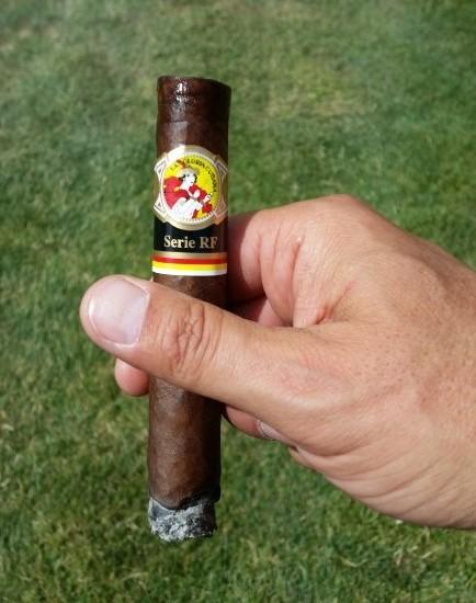 La Gloria Cubana Serie RF Cigar