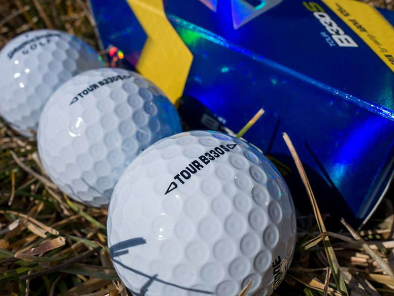Bridgestone Golf Tour B330S for 2016