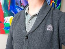 IJP Design Black Watch Sweater