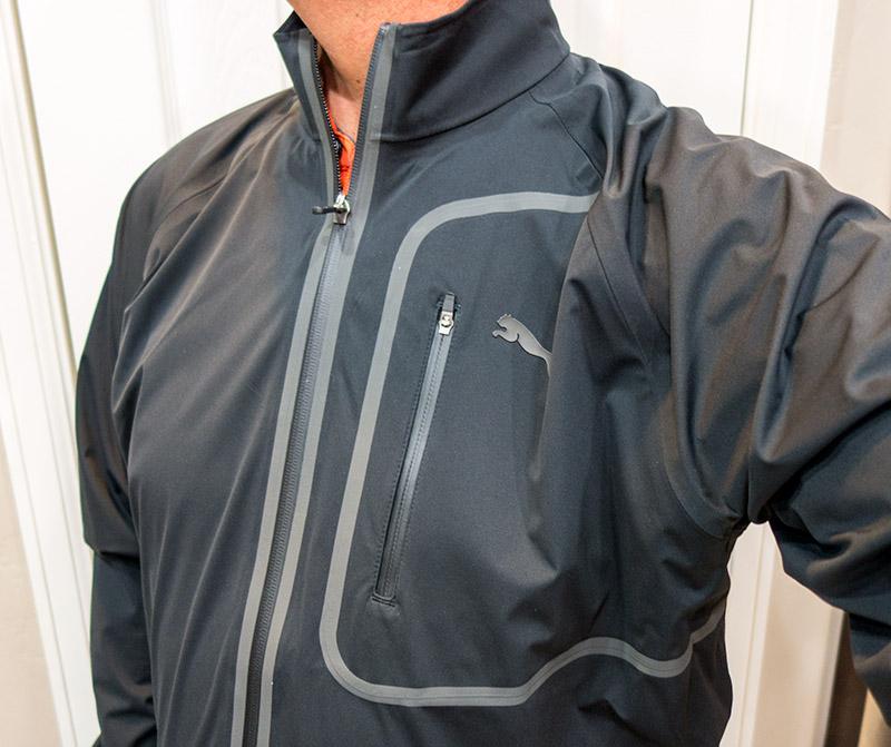 Puma Storm Jacket