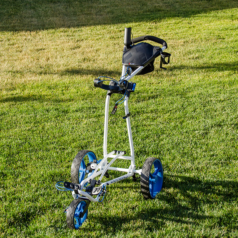 BIG MAX Autofold FF Push Cart/Trolley