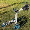 BIG MAX Autofold FF Push Cart/Trolley