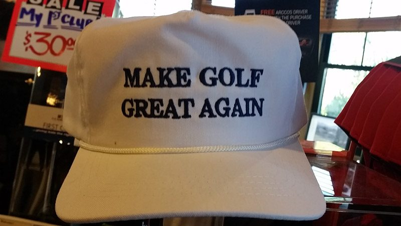 Make_Golf_Great_Again