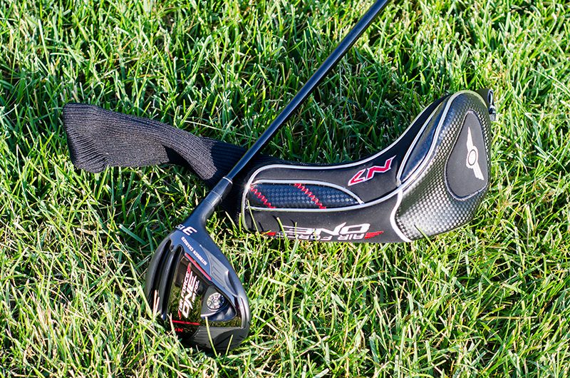 Air Force One - Air Foil Fairway Wood