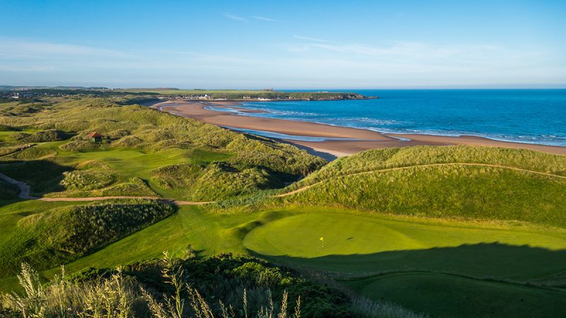 Cruden Bay - ©2016 by Tony Korologos