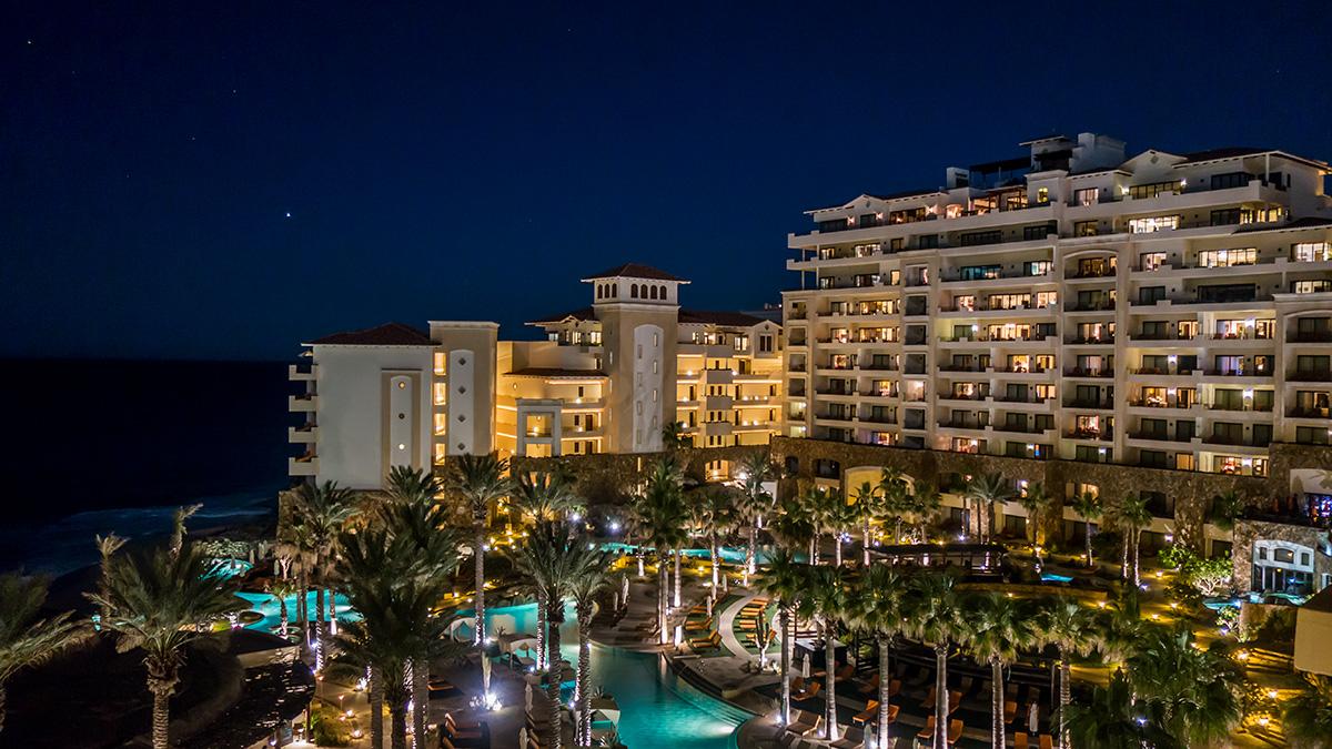 Grand Solmar Resort, Los Cabos