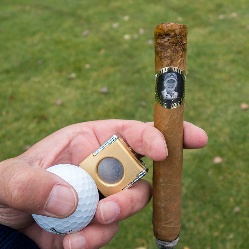 Pete Dye Cigars