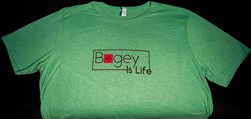 Bogey Is Life