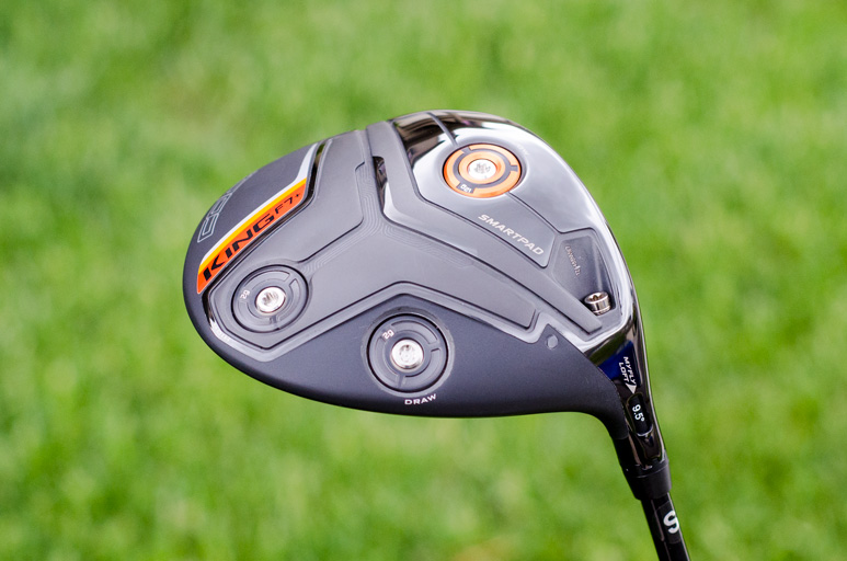 I have a new snake themed driver which is looking to dethrone the Snakes on  a Plane 50b7de108