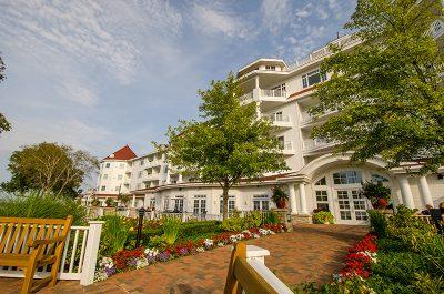 The Inn at Bay Harbor