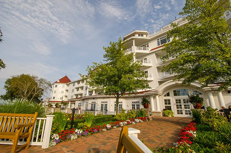 The Inn at Bay Harbor