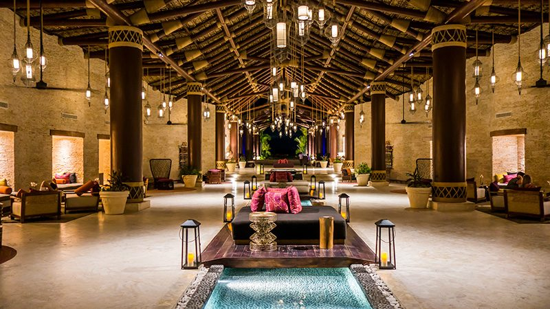 Review Secrets Cap Cana Resort And Spa Dominican