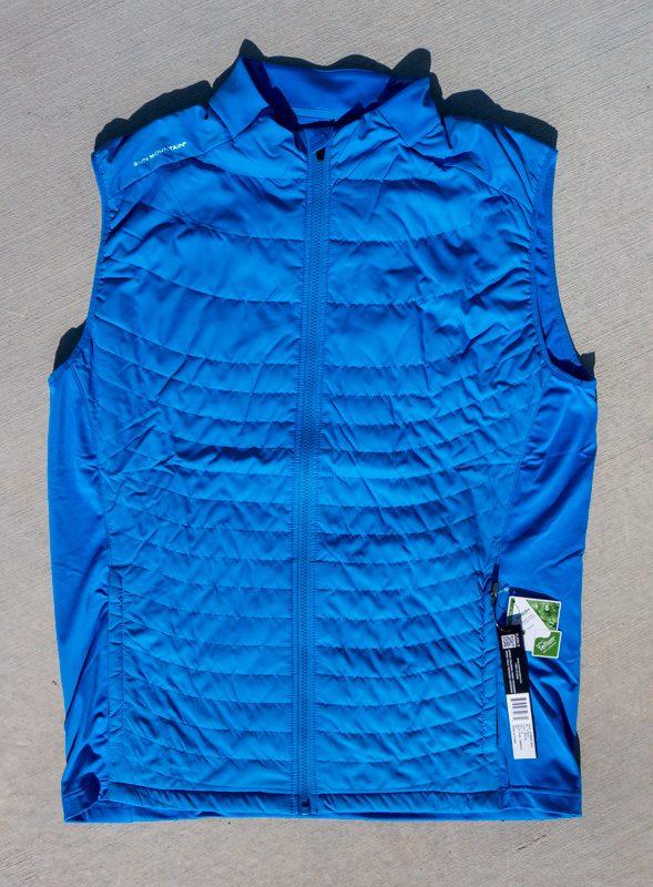 Sun Mountain Hybrid Vest